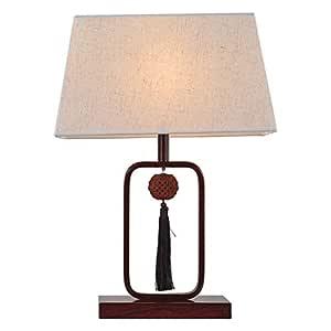 WEIBIN_LIU Lámparas de escritorio Lámpara de mesa, Sala de estar ...