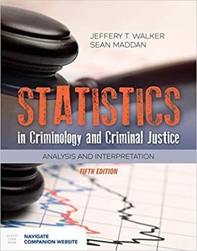 Canadian criminology today theories and applications canadian 5th.