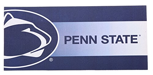 Penn State Nittany Lions Sassafras Decorative Floor Mat Insert by Fans With Pride