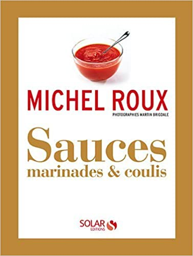 Michel Roux Sauces Pdf