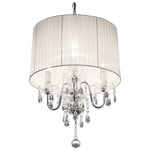 product touches william chandelier farmhouse light