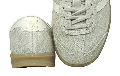 Mujer Zapatillas Hamburg Para Adidas Beige 5qdtxwx