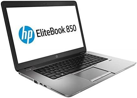 HP EliteBook 850 G1 - Portátil Barato 15
