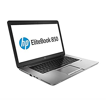 "HP EliteBook 850 G1 - Portátil Barato 15"" (Intel Core i5-4200u,"