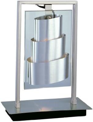 Lite Source LS-2255ALU Sophia Table Lamp