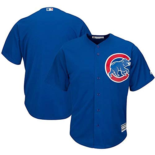 '47 Baseball Jersey Chicago Cubs Custom Name and Numbe T-Shirt Personalized Team Sportswear Uniform for Men Women Kids Youth
