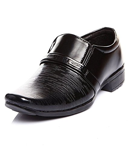 2486b9da9c65 Ashoka Boys Formal Shoes  Buy Online at Low Prices in India - Amazon.in