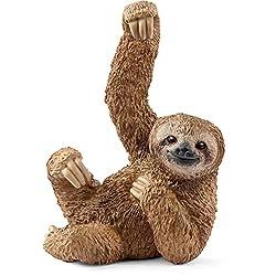 Schleich Sloth Action Figures