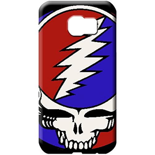 Samsung Galaxy S7 Edge Eco Package High Grade Protective Stylish Cases phone carrying cover skin grateful dead Sales
