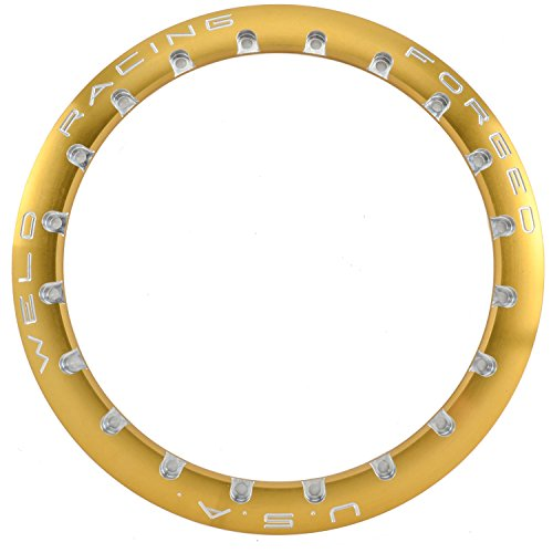 (Weld Racing P650-5179MT Bead Loc Ring (Use with Mickey Thompson Tires))