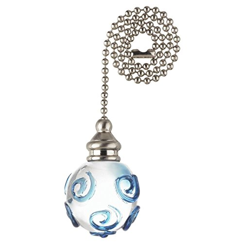WESTINGHOUSE LIGHTING 12 Ni/Curly Pull Chain