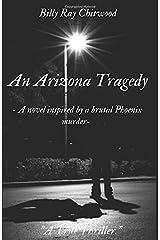 An Arizona Tragedy (Bailey Crane Mystery Series) Paperback
