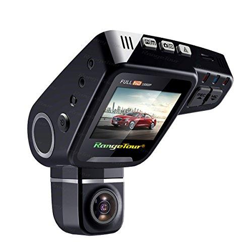 Pc Based Dvr Card - Rangetour C10s Car Dash Cam 2.0