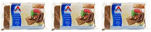 PACK Atkins Advantage Cracker BUNDLE
