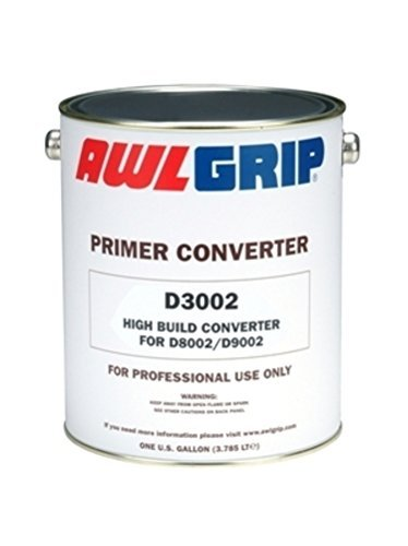 Awlgrip High Build Epoxidharz Primer Converter Viertel, 98 d3002q by awlgrip