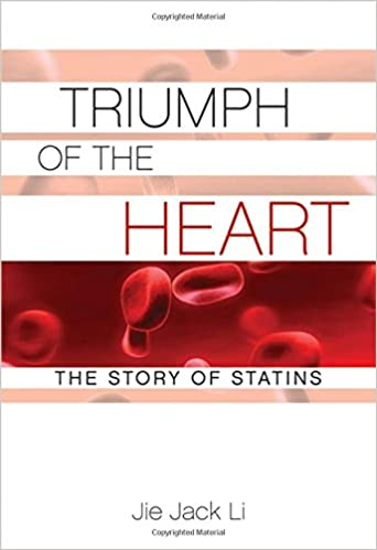 Triumph of the heart the story of statins 9780195323573 medicine triumph of the heart the story of statins 9780195323573 medicine health science books amazon fandeluxe Gallery