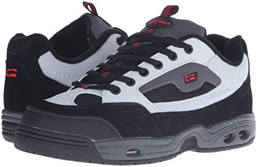 GLOBE Skateboard Shoes RODNEY MULLEN RMs3 CLASSIC NATURAL/BLACK