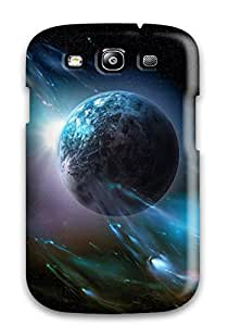 Special Design Back Hd Space Phone Case Cover For Galaxy S3