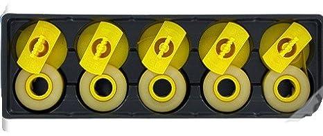 für Triumph-Adler Gabriele 8008 Korrekturband Lift-Off-5 Stück kompatibel 1...