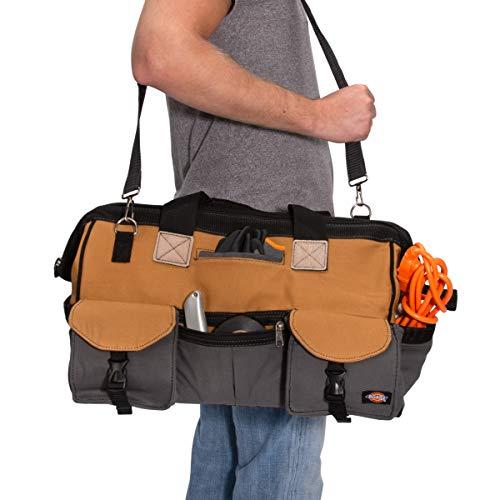 Dickies Work Gear 57032 18-Inch Work Bag by Dickies Work Gear (Image #6)