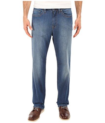 34 Heritage Mens Charisma Classic Fit Mid Cashmere Denim Jeans, 31W x ()
