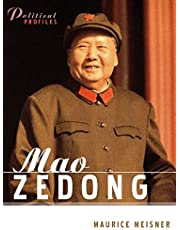 Mao Zedong: A Political and Intellectual Portrait: 1