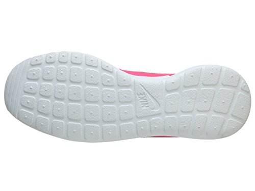 Nike Roshe Run Pink Youths Trainers 7US (6UK) by Nike (Image #7)