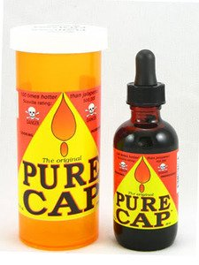 Pure Cap Extract (3 Pack)