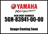 Yamaha 5GH-83941-00-00 Lever, Choke; ATV Motorcycle Snow Mobile Scooter Parts