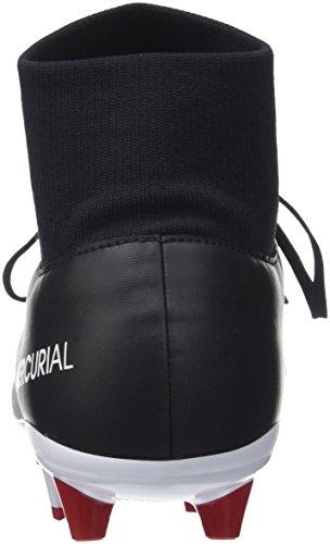Gris Homme Rouge Mercurial noir Blanc Victory Vi Pour Chaussures Noir Nike Df Fonc Univ Football Agpro De qOzxzSwZ