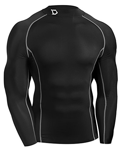 mens 3 4 thermal underwear - 4