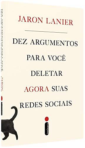 Argumentos Deletar Agora Redes Sociais