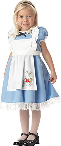 Lil' Alice in Wonderland Child Costume (Ages -