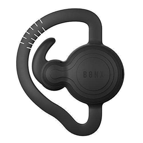 BONX Grip 1個入りパッケージ Black (ボンクス グリップ ブラック) B0787Y6R55 Black Black
