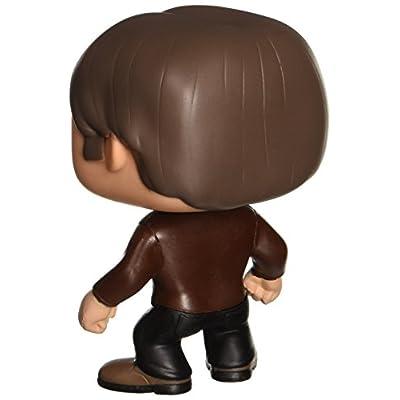 Funko POP! Television: True Blood - Bill Compton Action Figure: Funko Pop! Television:: Toys & Games