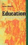 Education, Jacob Aikara, 8170338549
