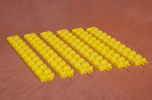 Universal Egg Racks - Quail Egg Racks for HovaBator Automatic Egg Turners 1686