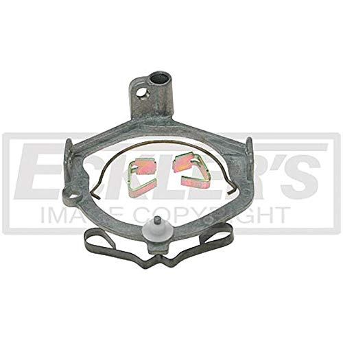 Eckler's Premier Quality Products 55193593 El Camino Turn Signal Actuating Plate Mechanism Rebuild Kit