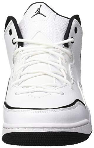 100 Blanc ball Hommes blanc Jordan De 23 Noir Basket Chaussures Nike pqgv0Aww