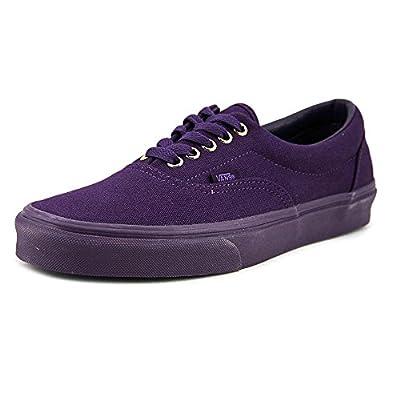 Vans Era Men US 11 Purple Sneakers