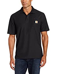 Men's Contractors Work Pocket Polo Original Fit K570