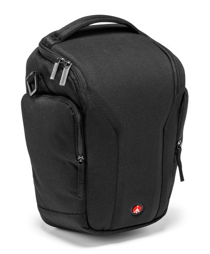 Manfrotto MB MP-H-50BB Pro Holster Plus 50 (Black) by Manfrotto