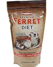 Marshall Products FD-381 Ferret Diet 22oz Bag