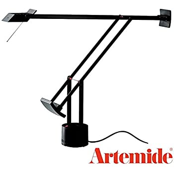 Tizio Classic Desk Lamp By Artemide 110 Volts For Usa And