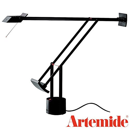 Artemide TIZIO LED A009210 Table Lamp Design Richard Sapper 2008 DIMMABLE