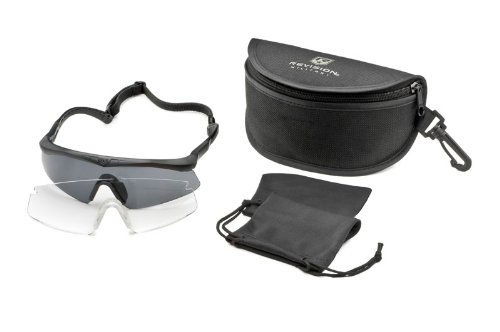 Revision Military Sawfly Military Kit 4-0076-0720 Sawfly Military Kit Black, Multi, Small