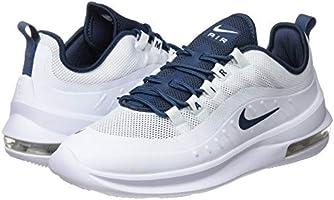 Mens Nike Air Max Axis 98 White Black AA2146 100 Running Shoes aa2146 100w