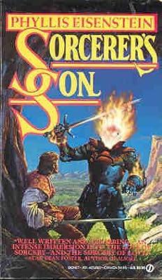 Sorcerer's Son by Phyllis Eisenstein
