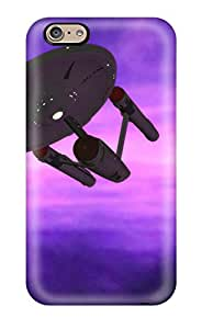 Tpu Shockproof/dirt-proof Desperate Escape Cover Case For Iphone(6)