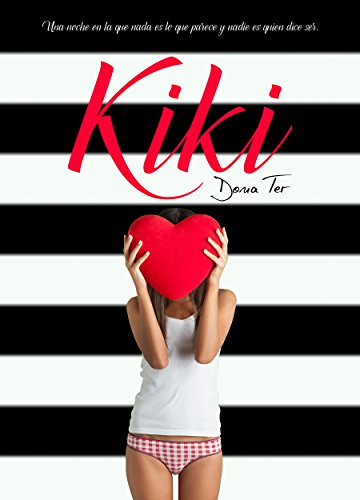 Kiki (suspense romántico) (Spanish Edition)